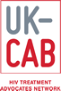 UK-CAB - HIV treatment advocates network