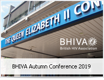 BHIVA Autumn Conference 2019