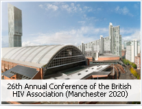 26th Annual Conference of BHIVA
