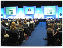 BHIVA Conferences and Events