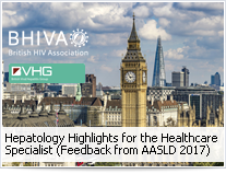 BHIVA Hepatology Highlights for the Healthcare Specialist in collaboration 