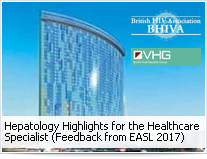 Hepatology Highlights for the Healthcare Specialist