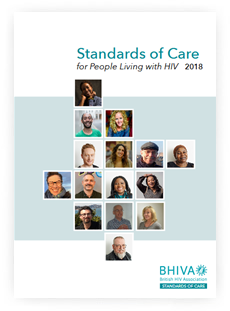 BHIVA Standards of Care for People Living with HIV 2018