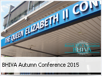 BHIVA Autumn Conference 2015