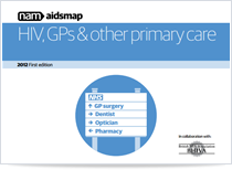 HIV, GPs & other primary care
