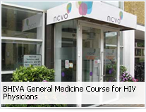 BHIVA General Medicine Course for HIV Physicians 2016