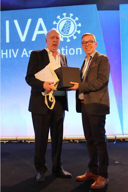 The Brian Gazzard Lectureship in HIV Medicine
