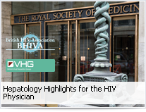 Hepatology Highlights for the HIV Physician