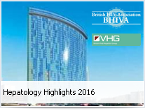 Hepatology Highlights 2016