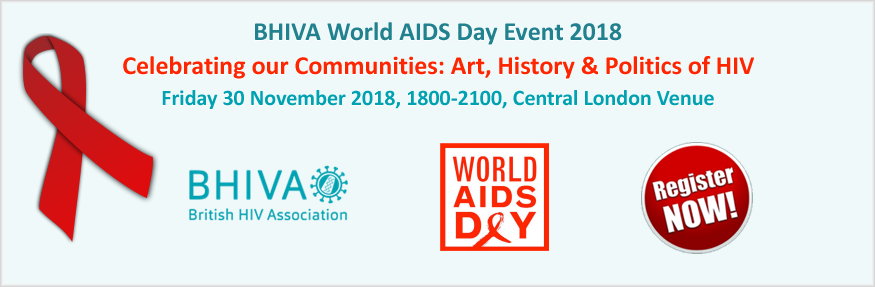 BHIVA World AIDS Day Event 2018