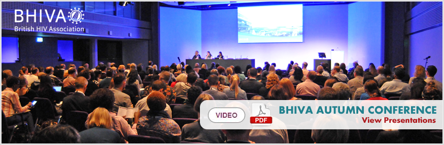 BHIVA Autumn Conference 2018