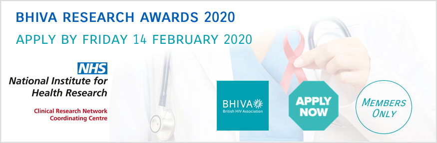 BHIVA Research Awards 2020